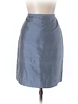 Dana Buchman Silk Skirt Size 12