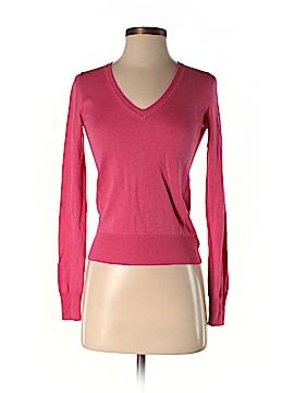 Emporio Armani Wool Pullover Sweater Size 4