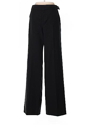 MARNI Wool Pants Size 38 (IT)