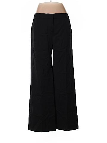 Chloe Wool Pants Size 40 (EU)
