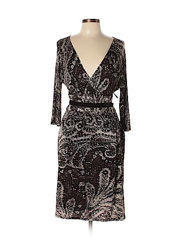 Max Mara Casual Dress Size 48 (IT)