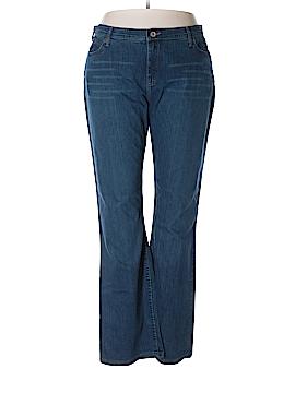 Wrangler Jeans Co Jeans Size 20W (Plus)