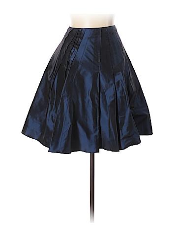 Christian Dior Silk Skirt Size 12