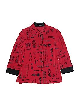 SoftWear Cardigan Size S