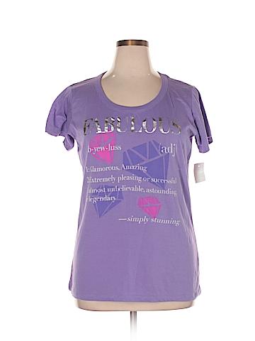 Chill Short Sleeve T-Shirt Size XL