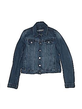 Gap Kids Denim Jacket Size XX-Large kids