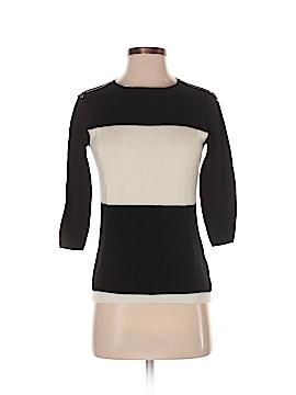 Karen Millen Wool Pullover Sweater Size Sm (2)