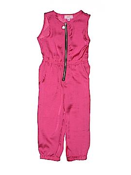 Sofi Jumpsuit Size 2T