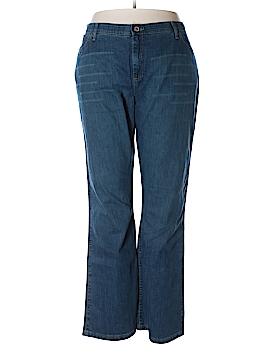 Wrangler Jeans Co Jeans Size 26W (Plus)