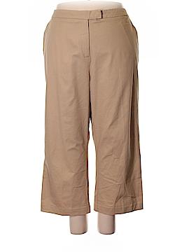 Liz & Me Casual Pants Size 26 W Petite (Plus)