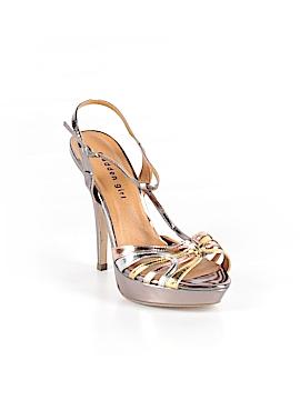 Madden Girl Heels Size 7 1/2