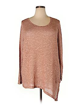 Lane Bryant Pullover Sweater Size 28 - 26 (Plus)