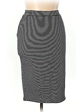 Ava & Viv Casual Skirt Size X (Plus)