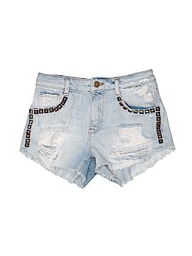 Zara Denim Shorts Size 00