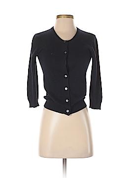 Tocca Silk Cardigan Size S