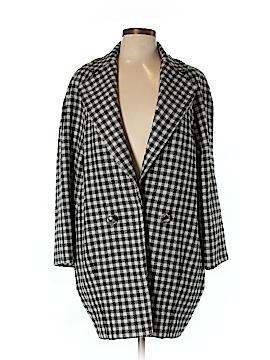 Chloé Wool Coat Size 42 (EU)