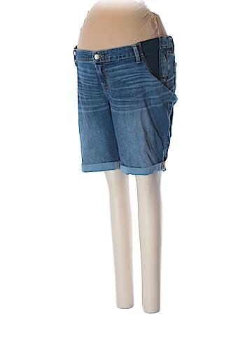 Liz Lange Maternity for Target Denim Shorts Size L (Maternity)