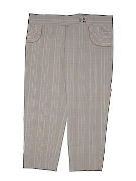 EMPHASIS Dress Pants Size 10