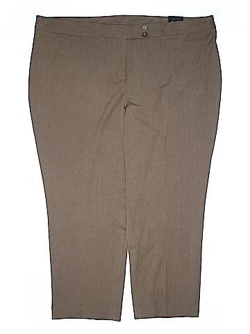 Lane Bryant Dress Pants Size 28 (Plus)