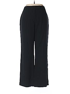 Etcetera Wool Pants Size 14