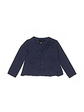 Ralph Lauren Cardigan Size 2T