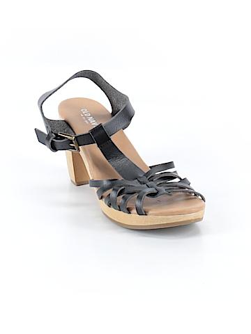 Old Navy Heels Size 8