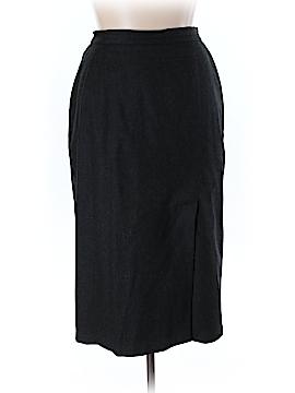 Sag Harbor Wool Skirt Size 16 (Petite)