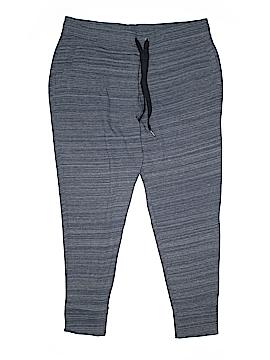 Ava & Viv Sweatpants Size 1X (Plus)