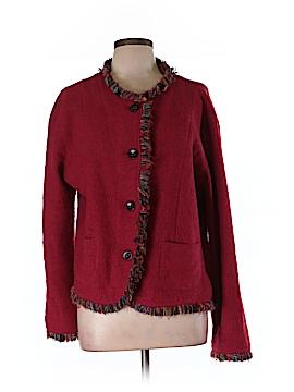 Ruby Rd. Wool Coat Size XL