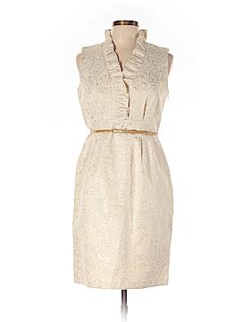 Jessica Howard Casual Dress Size 10 (Petite)