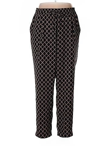 Roz & Ali Casual Pants Size 3X (Plus)