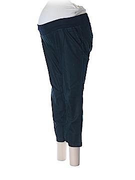 Liz Lange Maternity for Target Casual Pants Size M (Maternity)