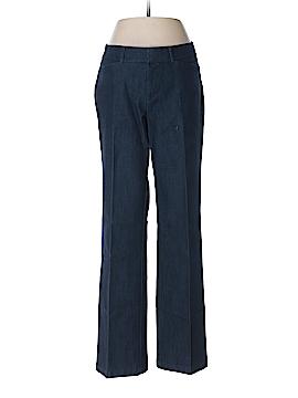 Dockers Jeans Size 4 SHORT