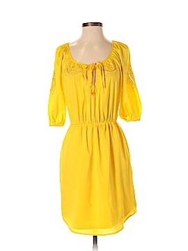 Bebe Casual Dress Size M