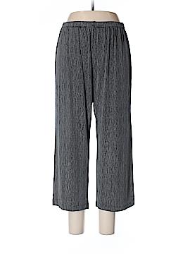Ronni Nicole II Casual Pants Size 1X (Plus)