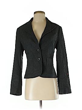 Express Design Studio Wool Blazer Size 4