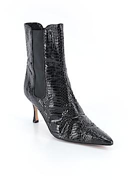 Manolo Blahnik Boots Size 41 (EU)