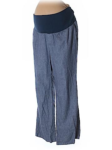 Old Navy - Maternity Linen Pants Size XXL (Maternity)