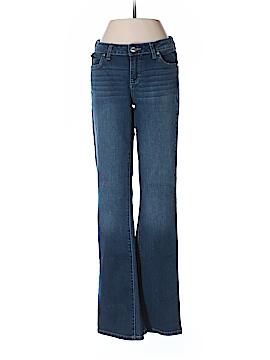Jennifer Lopez Jeans Size 4