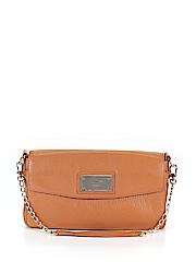 DKNY Women Leather Shoulder Bag One Size