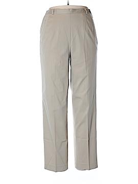 Talbots Dress Pants Size 12 (Plus)