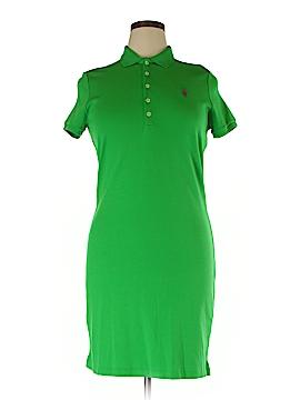 Ralph Lauren Casual Dress Size L