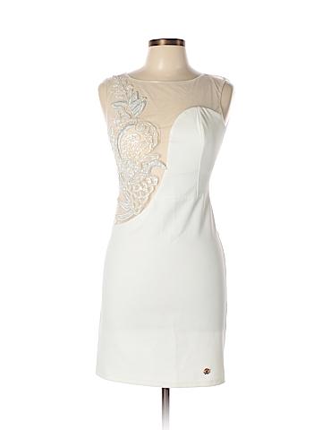 Roberto Cavalli Cocktail Dress Size 40 (IT)