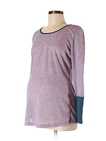 Three Seasons Maternity Pullover Sweater Size M (Maternity)