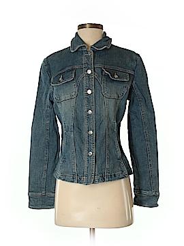 AMI Denim Jacket Size S