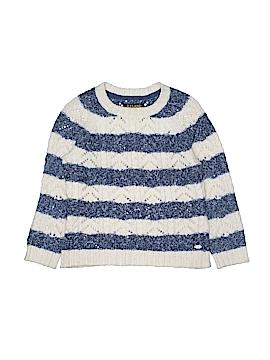 E-Land American Pullover Sweater Size 165 cm