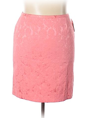 Pendleton Casual Skirt Size 18 (Plus)