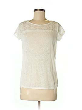 Naf Naf Short Sleeve Top Size S
