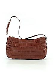 Monsac Women Leather Shoulder Bag One Size