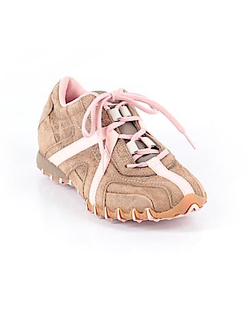 Diesel Sneakers Size 6 1/2